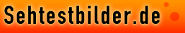 Sehtestbilder Logo