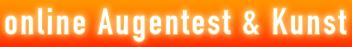 sehtestbilder-Slogan