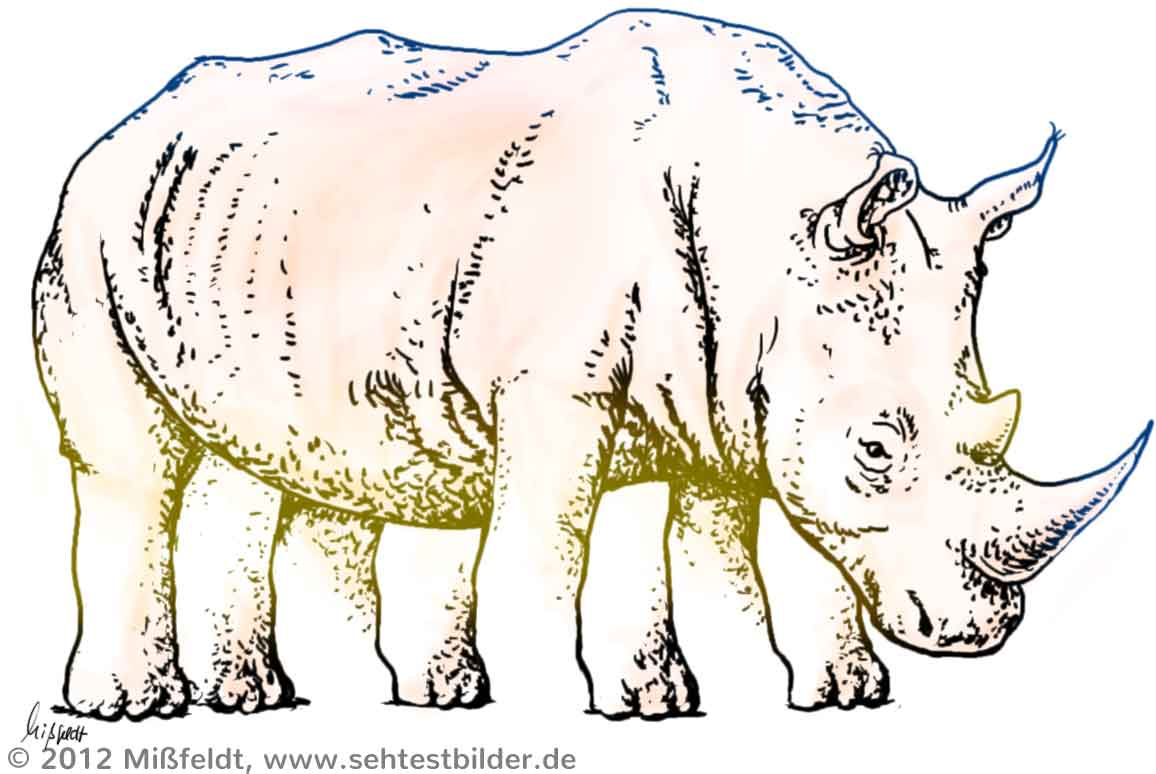 Atemberaubend Nashorn Malvorlagen Zum Ausdrucken Zeitgenössisch ...