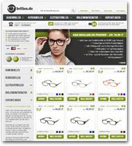Gleitsichtbrillen online kaufen bei brillen.de