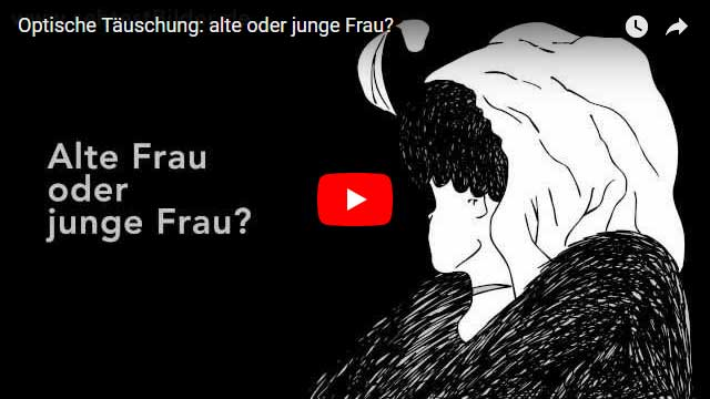 alte frau video
