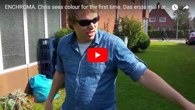 Rot Grün Brille Gegen Rot Grün Sehschwäche